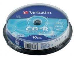 Płyty CD-R