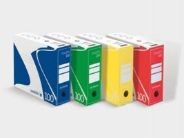 Pojemniki do przechowywania dokumentów