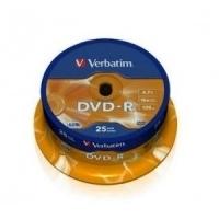 Płyty DVD-R