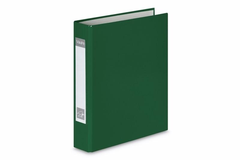 Segregator A5/40cm 2R FCK zielony