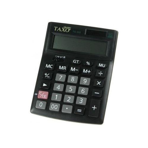 Kalkulator TAXO TG-332
