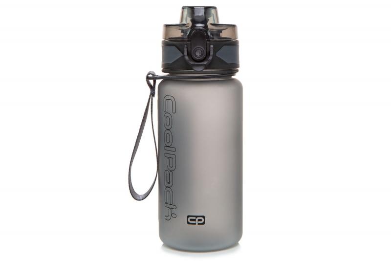 Bidon Brisk Mini Coolpack 400ml czarny