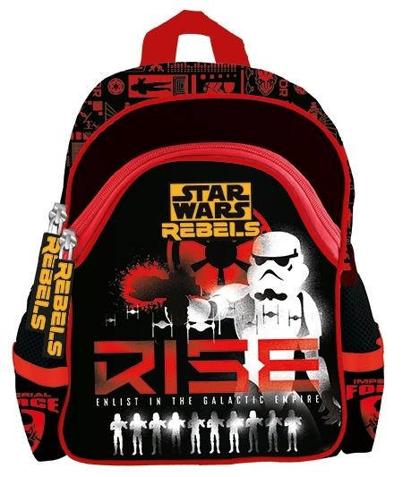 Plecak szkolno wycieczkowy Star Wars Rebels