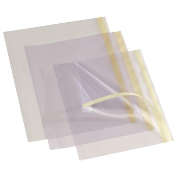 Okładka samoprzylepna S4 29,5 x 44,5 cm