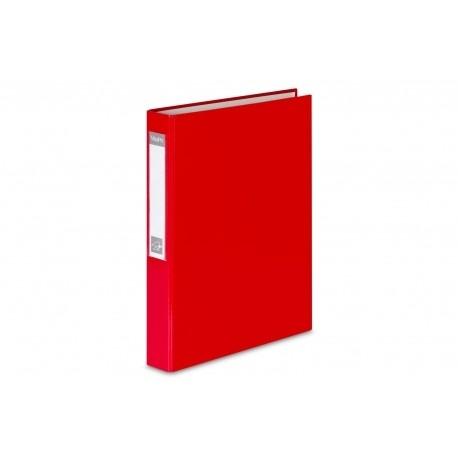 Segregator A4/40 4R czerwony FCK VauPe
