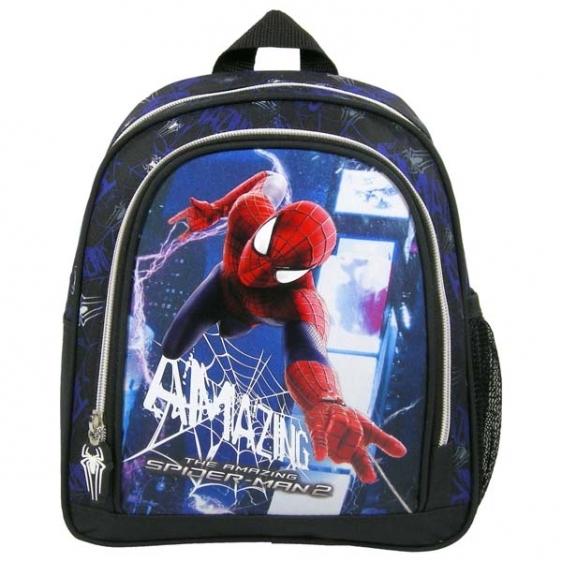 Plecak szkolnowycieczkowy Spider-Man 10/19 Derform