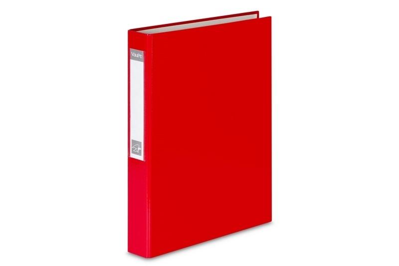 Segregator A4/40 2R czerwony FCK VauPe