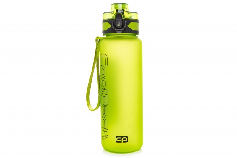 Bidon Brisk Coolpack 600ml zielony