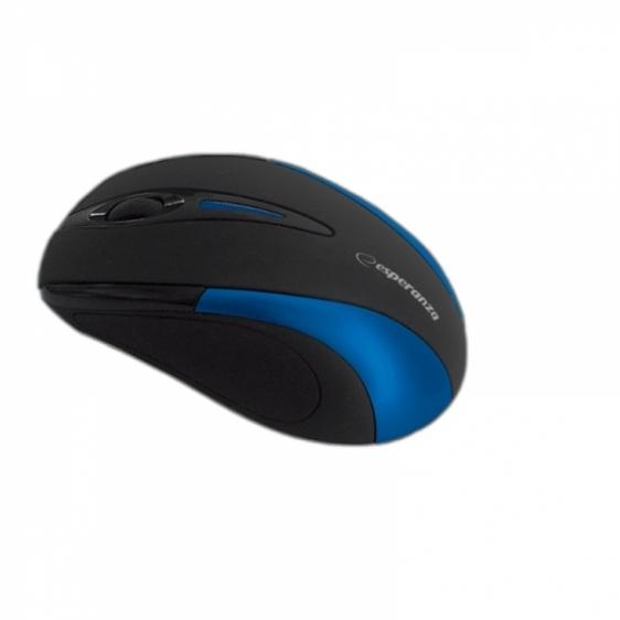 Myszka przewodowa optyczna  ESPERANZA SIRIUS 3D USB