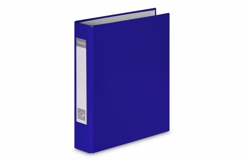Segregator A5/40cm 2R FCK niebieski