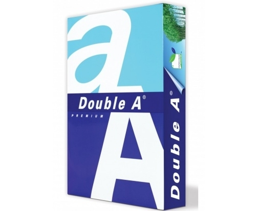 Papier ksero Double A A3 80g 500 arkuszy
