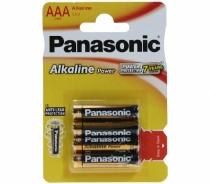 Bateria alkaliczna Panasonic Pro Power AAA R03 1 szt.
