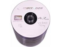 Płyta DVD+R 4.7GB Esperanza