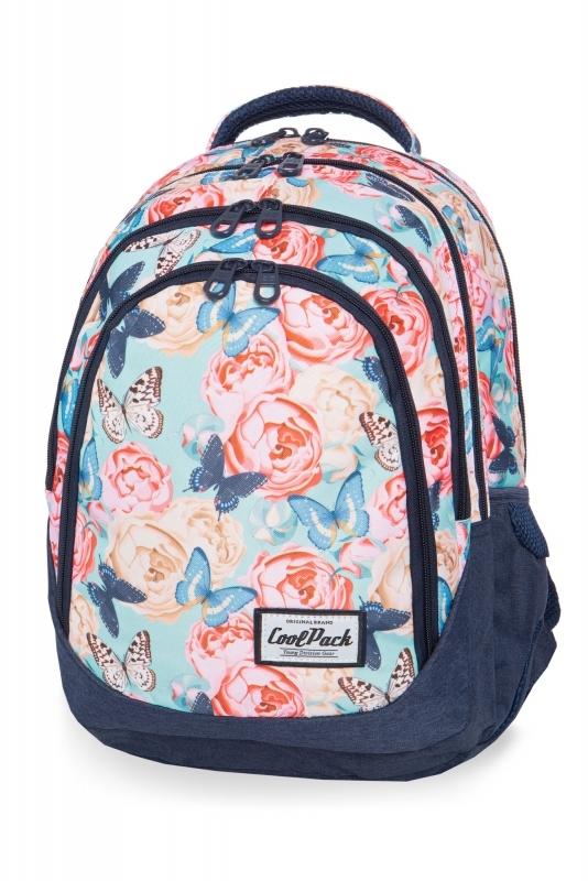 Plecak młodzieżowy Coolpack Drafter Butterflies