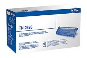 Toner Brother TN-2320 TN-2345 TN-660