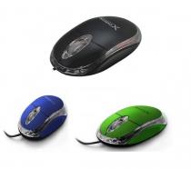 Mysz przewodowa optyczna Extreme CAMILLE XM102