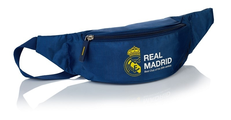 Saszetka nerka Real Madrid RM-144