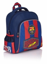 Plecak szkolno-wycieczkowy FC Barcelona FC-134