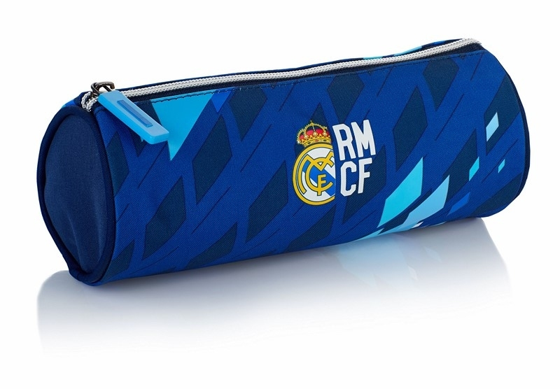 Piórnik tuba Real Madrid RM-127