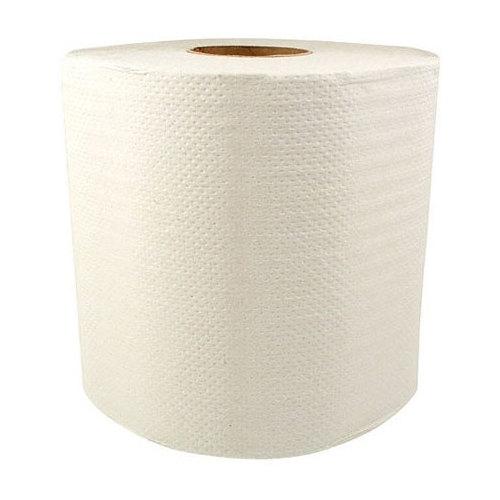 Ręcznik papierowy MIDI biała makulatura
