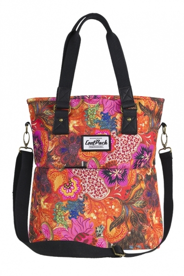 Torba na ramię Coolpack Amber Flower Explosio A086