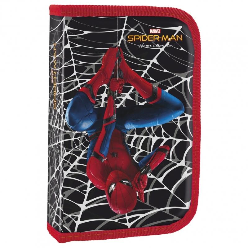 Piórnik jednokomorowy bez wyp. Spider Man 12