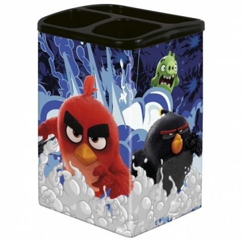 Przybornik metalowy Angry Birds 13