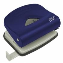 Dziurkacz biurowy niebieski EASY 1250 do 25k.
