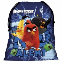 Worek na obuwie Angry Birds 13 Derform