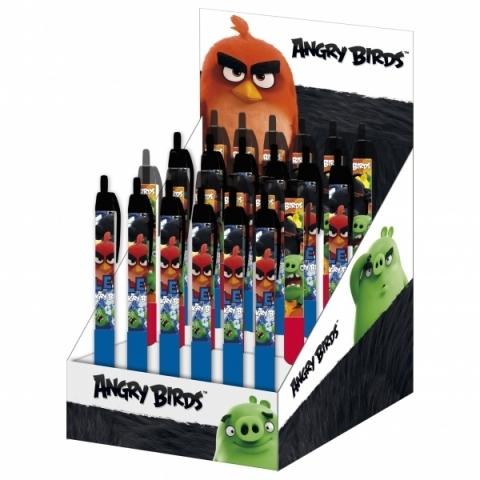 Długopis automatyczny B Angry Birds 13-D