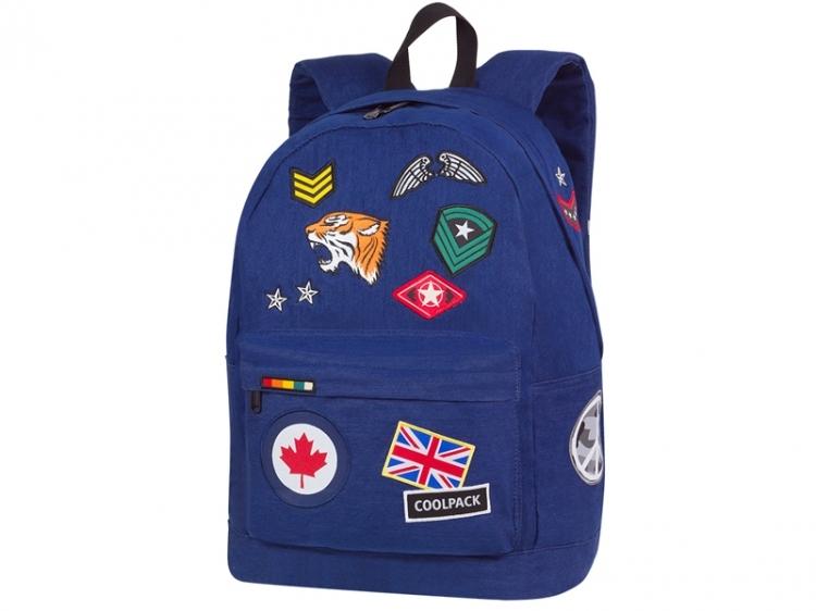 Plecak młodzieżowy Cross A409 Coolpack