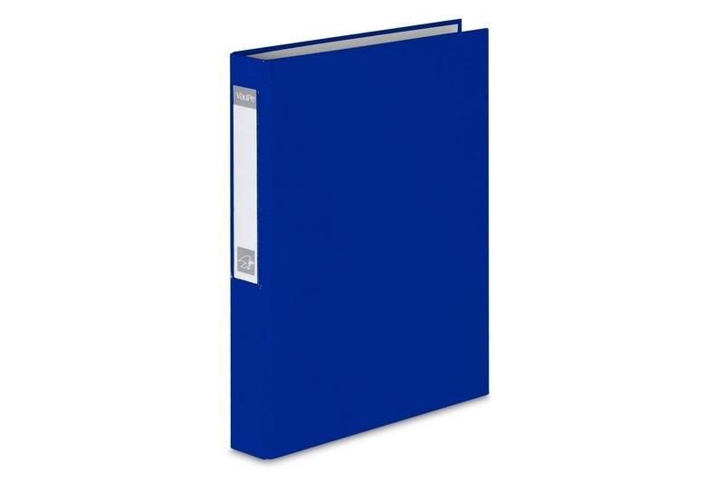 Segregator A4/40 2R niebieski FCK VauPe