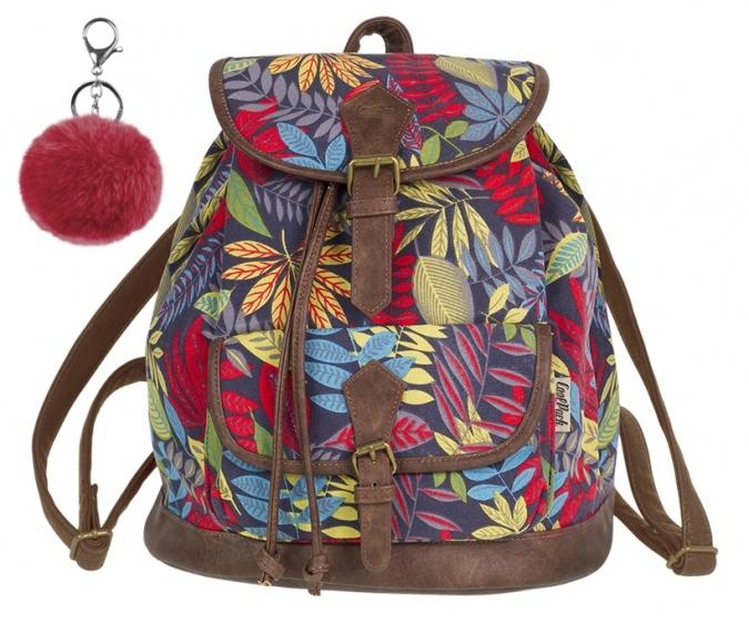 Plecak młodzieżowy Coolpack Autumn Leaves A135