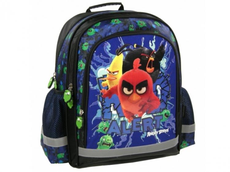 Plecak szkolny Angry Birds seria 15/13