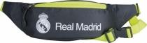 Saszetka nerka młodzieżowa Real Madrid 2 Lime RM-62