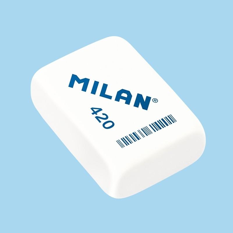 Gumka do mazania syntetyczna  420 Milan