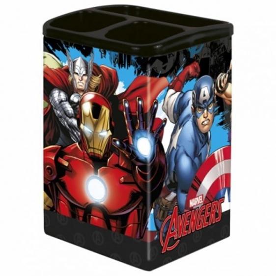 Przybornik metalowy Avengers 11