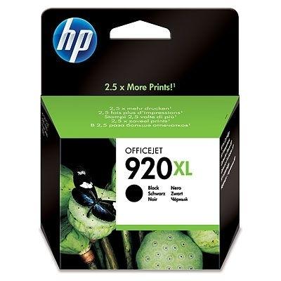 Tusz HP nr 920XL czarny