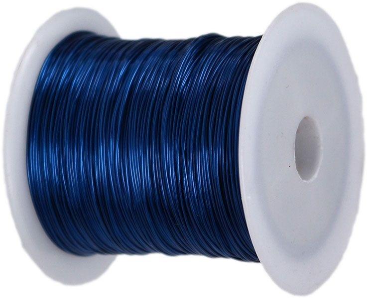 Drucik niebieski 0,45mmx30m Titanum
