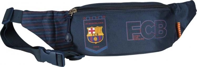 Saszetka nerka młodzieżowa FC Barcelona Barca The Best Team 4 FC-99