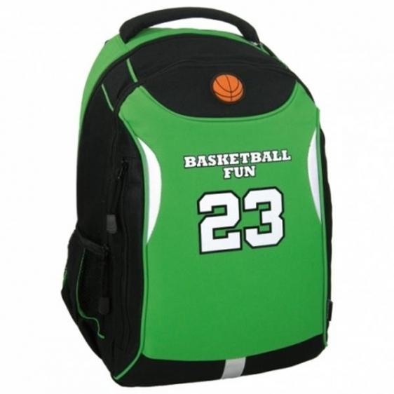 Plecak młodzieżowy Basketball 03