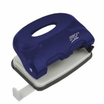 Dziurkacz biurowy niebieski EASY 2152 do 15k.