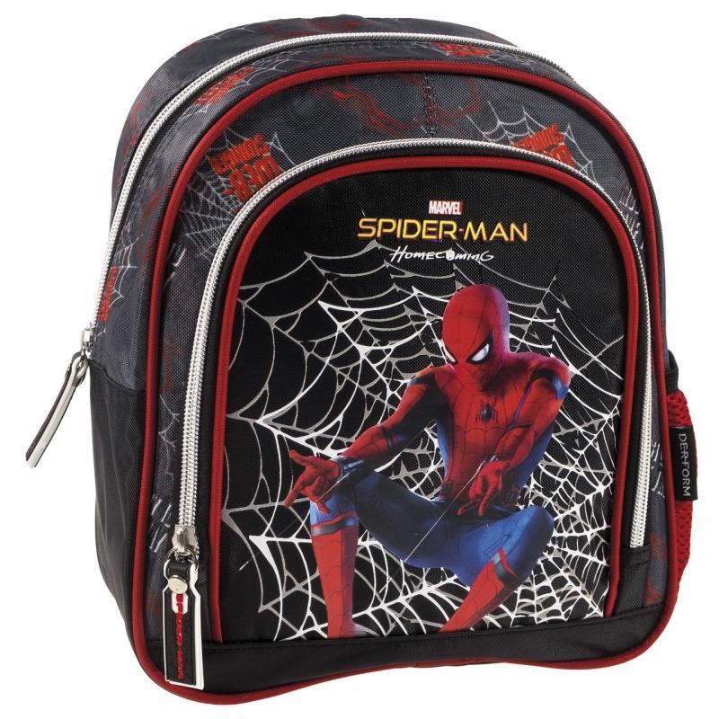 Plecak szkolno-wyciecz Spider-Man Homecoming 10/12