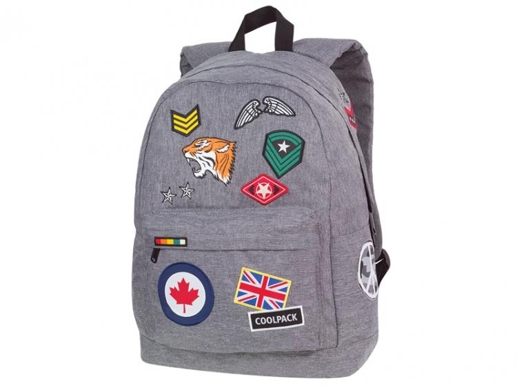 Plecak młodzieżowy Cross A402 Coolpack
