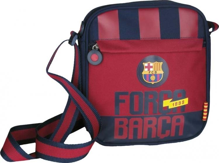 Torba na ramię FC-81 Barcelona