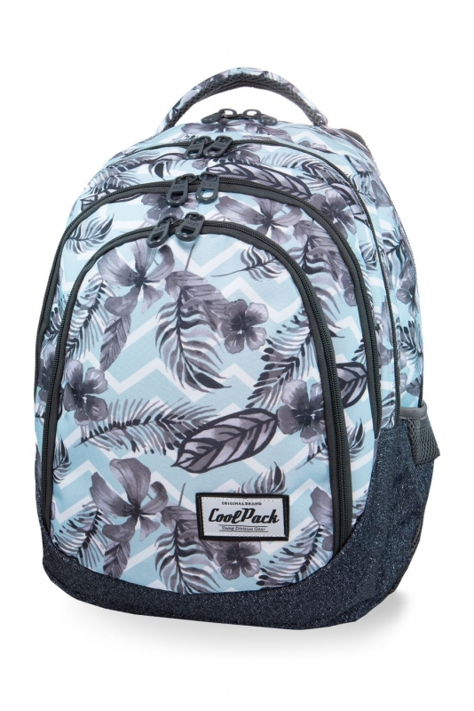 Plecak młodzieżowy Coolpack Drafter Surf Palms