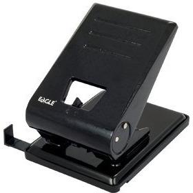 Dziurkacz Eagle XL czarny 40 kartek