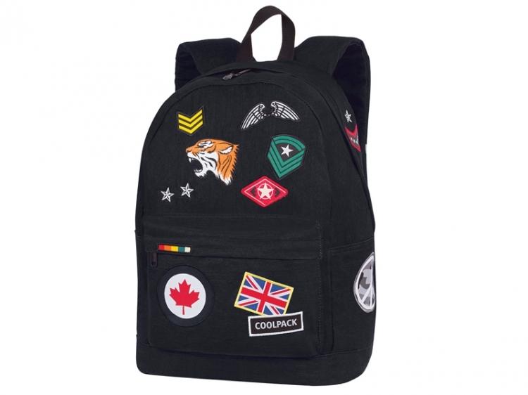 Plecak młodzieżowy Cross A423 Coolpack