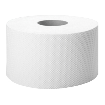 Papier toaletowy Jumbo biały