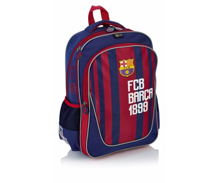 Plecak szkolny FC Barcelona FC-171 Barca Fan6